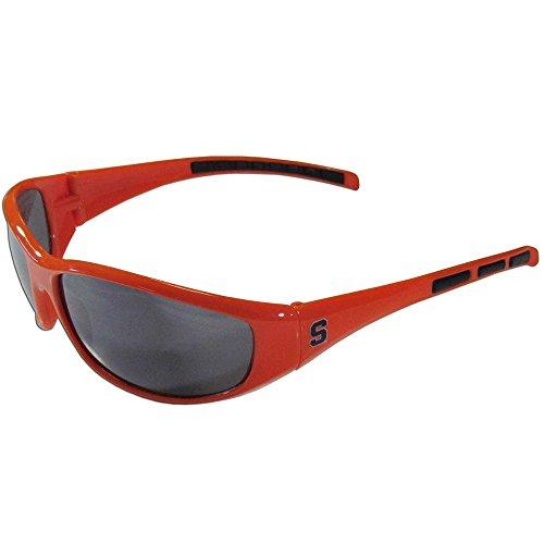 Syracuse Orange Wrap Sunglasses by Siskiyou