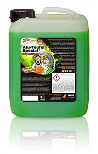 TUGA Chemie Alu-Teufel Felgenreiniger 5 Liter