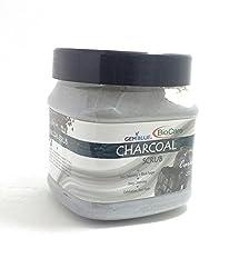 BioCare Charcoal Scrub, 500ml.