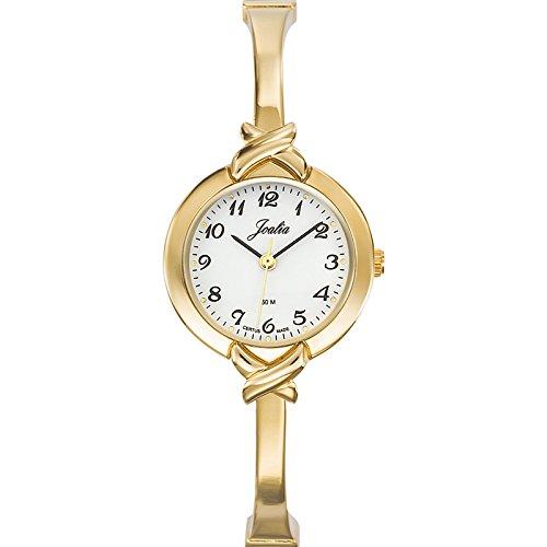 Joalia 631850 - Orologio da polso donna, metallo, colore: Oro