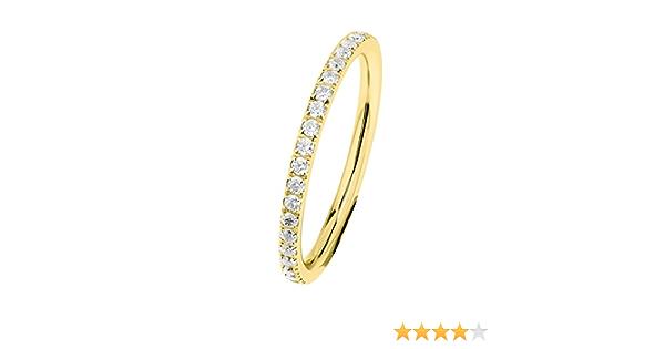 EDvita Ring von Ernstes Design Vorsteckring Beisteckring R285 zum Kombienieren