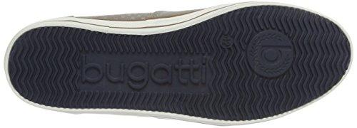 Bugatti F48133, Sneakers Basses Homme Gris (Grau 160)
