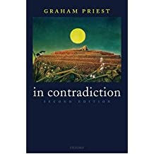 [(In Contradiction)] [Author: Graham Priest] published on (April, 2006)