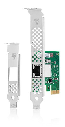 HP Intel Ethernet I210-T1 GbE NIC - Accesorio red