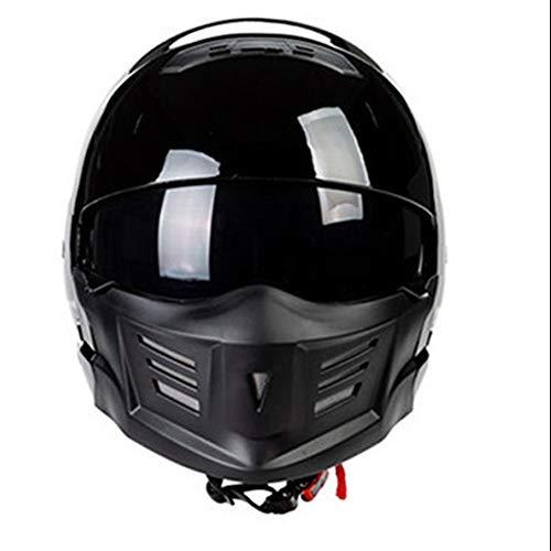 SXC Motorrad-Helm · Racing Abnehmbarer modularer Helm -Helm Motorrad-Helm Roller-Helm Full-Face Scooter-Helm · ECE/DOT