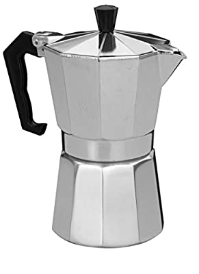 Innova Brands 3-Cup Espresso Coffee Maker by Innova Brands