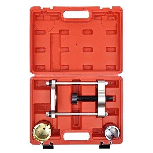 Festnight Hinterachsbuchsen-Werkzeug Satz Buchsen Werkzeug Abzieher für Ford Focus MK1 1998-2004 (Spezialwerkzeuge Ford)