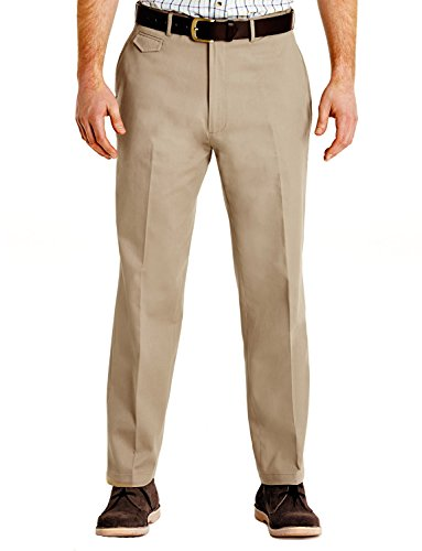 Pegasus Mens Cotton Chino Trouser