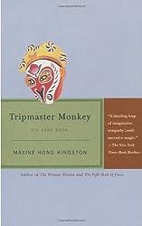 Tripmaster Monkey: His Fake Book (Vintage International)