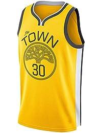 N&G SPORTS Stephen Curry, guerras de Navidad, Camiseta de Jugador de Baloncesto, Camiseta