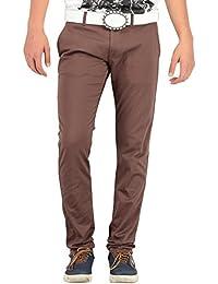 Jeel Chino Hose Herren SlimFit Business Chinohose Elegante Stoff Pant Moderne Freizeit Hose alle Farben