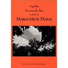 Agatha & Savannah Bay by Marguerite Duras