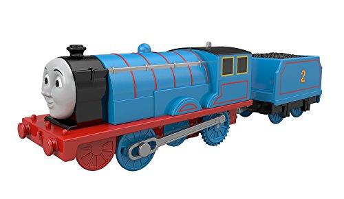 s & Seine Freunde - Trackmaster - Edward, die motorisierte Lok [UK Import] ()