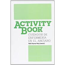 Cuidados De Enfermería En El Anciano (Activity Book)