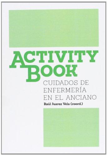 Cuidados de enfermer¡a en el anciano (Activity Book)