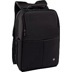 "Wenger 601068 Reload - Mochila para portátil de 14"", color negro"