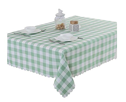 Élégant Classique Nappe Lin Nappe de Table à Thé 55x78 \