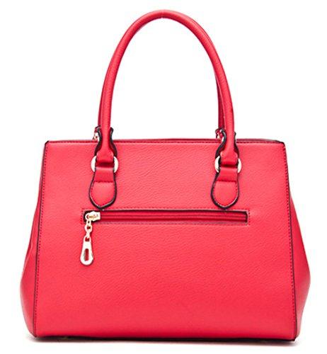 f7e7b267518fa Keshi Pu neuer Stil Damen Handtaschen