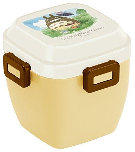 Fluff Takada Salade Lunch Box Bento Box 620 ML – Mon Voisin Totoro Aquarelle Pfdn6 N