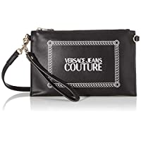 Versace Jeans Couture Wallet for Women- Black
