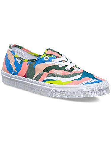 Herren Sneaker Vans Authentic Sneakers (abstract horizon) multi/