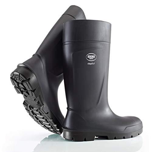 Bottes de sécurité Bekina - Safety Shoes Today