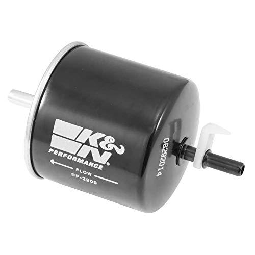 K&N PF-2200 Motorrad Performance-Kraftstoff-Filter