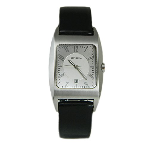 Breil Women's Only Time Watch with Date Display Classic