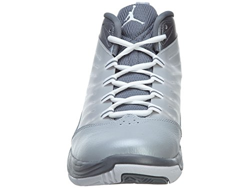 Jordan Flight Tempo 14,5 scarpe da basket WOLF GREY/COOL GREY/WHITE