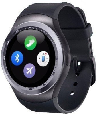 Rewy Heypex A1 Bluetooth Smartwatch with Camera and Sim Card Support with Touch Screen for All Android and iOS (Assorted Colour)