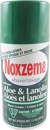 noxzema-shave-cream-aloe-and-lanolin-11-oz-by-noxzema
