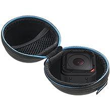 Funda de almacenamiento Puluz®, - Funda protectora protectora de viaje para GoPro Session HERO4 & HERO5 - Negro