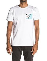 Rip Curl Men's Break Brush Tee T-Shirt