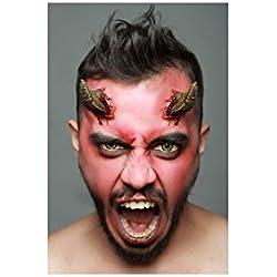 Cuernos de demonio - Única