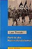 Portr?t des Nationalsozialismus (Trotzki-Bibliothek)