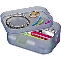 Wenko organizer per cosmetici accessori per - Wenko accessori bagno ...