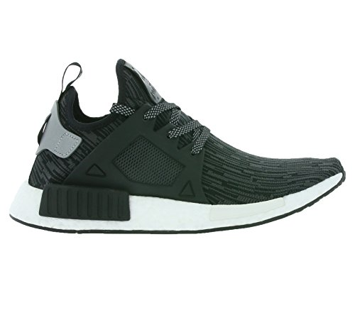 Adidas Sneaker NMD_XR1 S77195 Schwarz Black/Silver