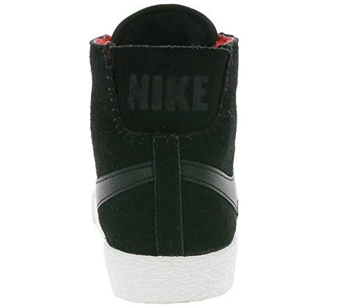 Nike - 403729-007, Scarpe sportive Donna Nero