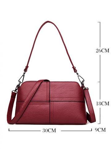 FULLANT , Damen Rucksackhandtasche, schwarz (Schwarz) - FULLANTAA88888 schwarz