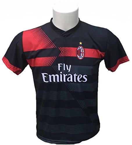 Terza Maglia AC Milan SUSO