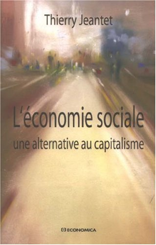 L'économie sociale : Une alternative au capitalisme