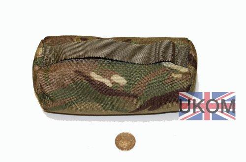 UKOM W003 Sniper Bean-Bag/Tasche Shooters Rückenlehne multicam -
