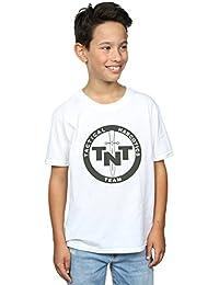 Absolute Cult Alex Chenery Niños Tactical Narcotics Team Camiseta