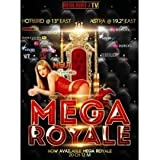Redlight MEGA Elite ROYALE 20 Sender Viaccess Karte - Laufzeit 12 Monate