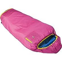 Grüezi-Bag Kinder Mitwachsender Kinderschlafsack Kids Grow Colorful Schlafsack
