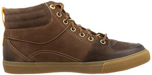 Timberland Glstnbry Ekwrmchk BR, Sneaker Uomo Marrone