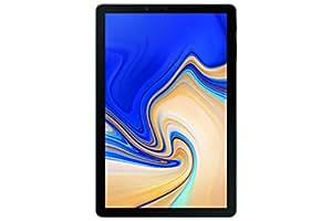 Samsung T835 Galaxy Tab S4 LTE Tablet-PC, 4GB RAM schwarz
