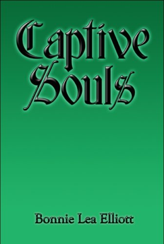 Captive Souls Cover Image
