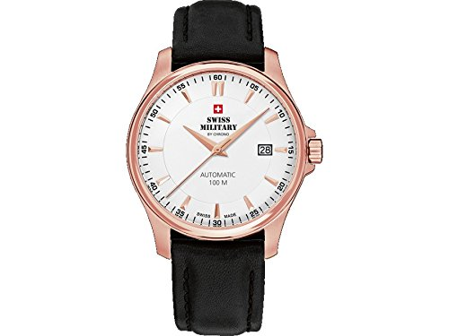Montre Swiss Military homme où femme SMA34025.10