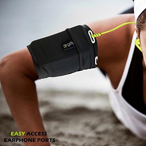 Zoom IMG-2 universale fascia da braccio per
